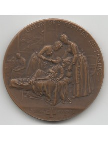 Croix Rouge Française 1909