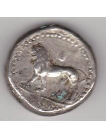 Tetradrachme Argent - Satrapes de Cilicie