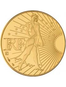 250 Euro Or 2009