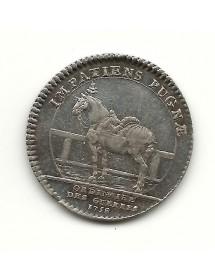 Louis XV - 1758