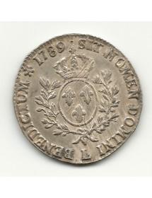 Ecu Aux Branches d'Olivier 1789L