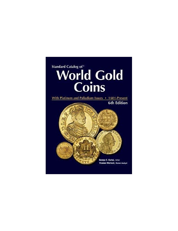 World Gold Coins