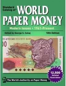World Paper Money Vol 2