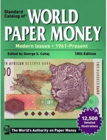 World Paper Money Vol 2