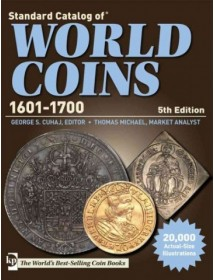 World Coins 17ième Siècle
