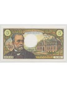 5 FRS Pasteur