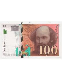 100 FRS Cézanne