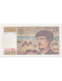 20 FRS Debussy Fauté