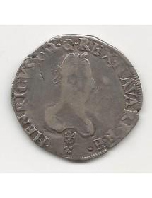 Franc Argent - Poey d'avant 1017