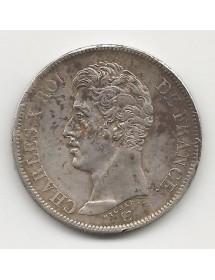 5 Francs Argent