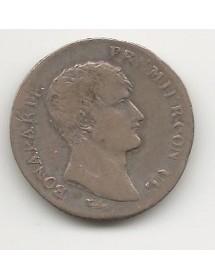 1 Franc Argent - Bonaparte - 1er Consul
