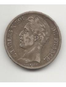 2 Francs Argent - Charles X - Type Michaut