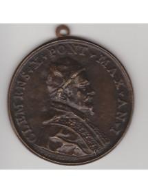 Médaille Bronze - Clément X