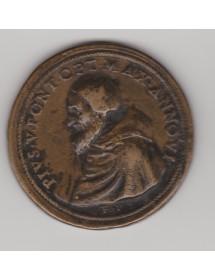 Médaille Bronze - PIUS V