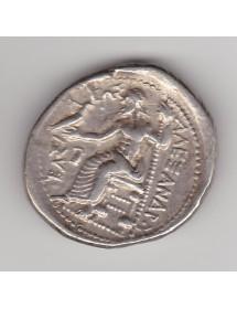 Tetradrachme Argent - Philippe III