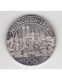 Médailles Argent - Jeux Olympiques