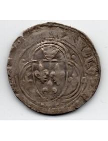 Blanc Argent - Charles VIII - Bretagne