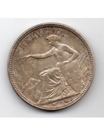 5 Francs Argent - Suisse