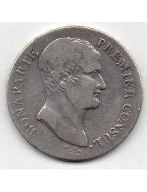 5 Francs Argent - Bonaparte 1er Consul