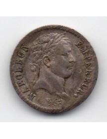1/2 Franc Argent - Napoléon 1er - République Française