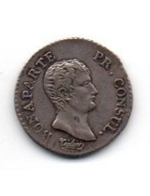 1/4 Franc Argent - Bonaparte 1er Consul