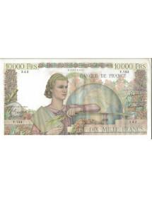 10 000 FRS GENIE FRANCAIS