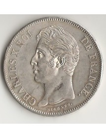 5 Francs Arg.