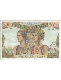 5 000 TERRE & MER