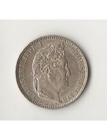 50 Cent Arg Louis Philippe Ier
