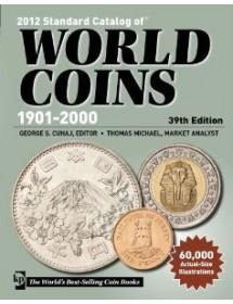 World Coins 20ième Siècle