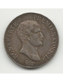 2 Francs Bonaparte - AN12A