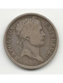 2 Francs Napoléon - 1807A
