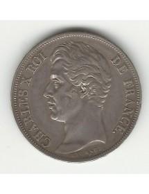2 Francs Charles X - 1828A