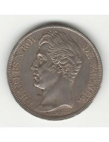 2 Francs Louis XVIII- 1828W