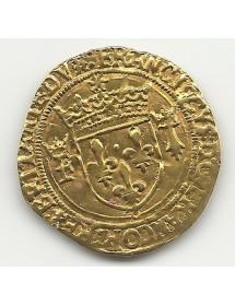 Ecu D'Or - Au Soleil de Bretagne - François I