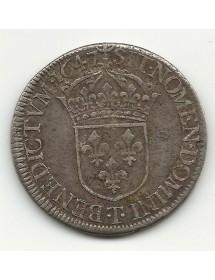 ECU A la mèche longue - 1647 T
