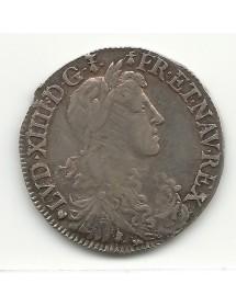 1/2 ECU Buste Juvénile - 1662 T