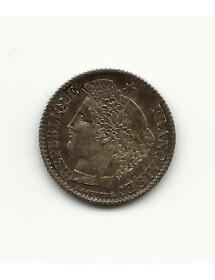 20 Centimes Cérès - 1850 A