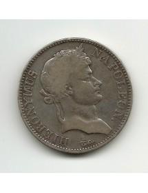 5 Frank - Hieronymus Napoléon