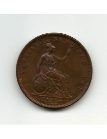Penny - George IV