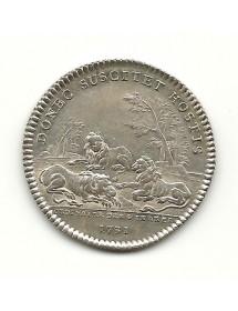 Louis XV - 1731
