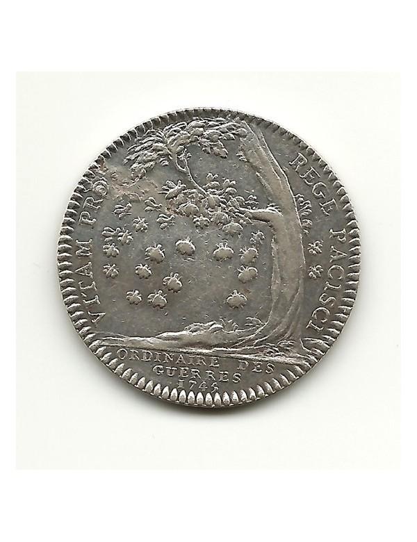 Louis XV - 1745