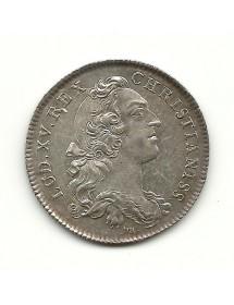 Louis XV - 1749
