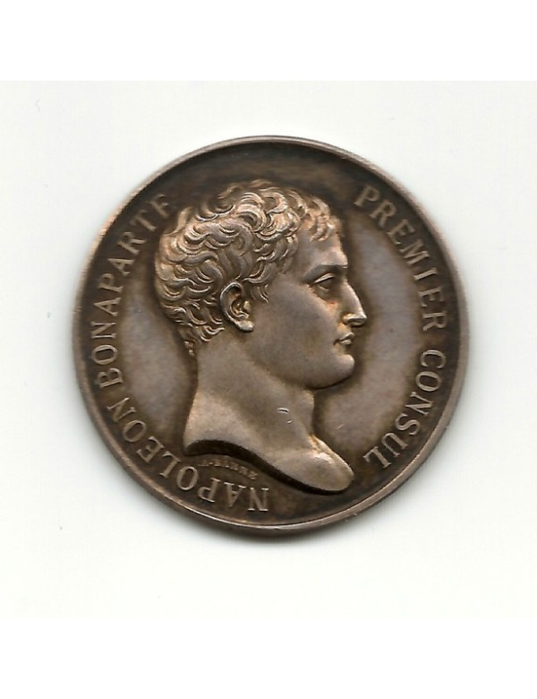 Notaire - Napoléon