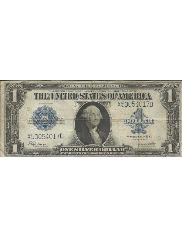 One Dollar - Série 1923