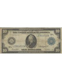Ten Dollars - Série 1913