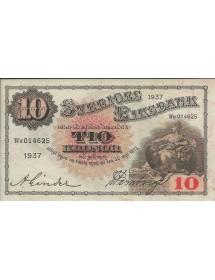 10 Kronor