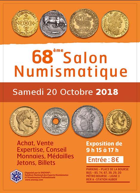 Salon 2018